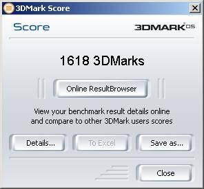 3DMark'05