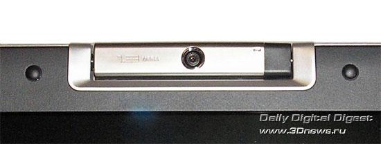 Acer Aspire 9424WSMi  - камера