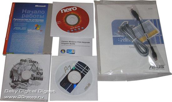 ASUS A7Cb  - диски