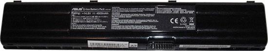 ASUS A7Cb  - аккумулятор