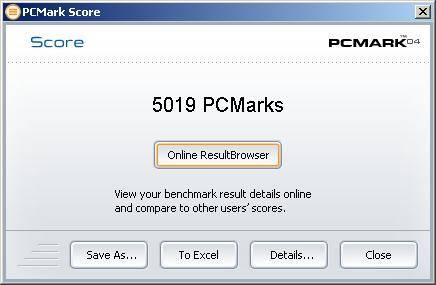 PCMark'04